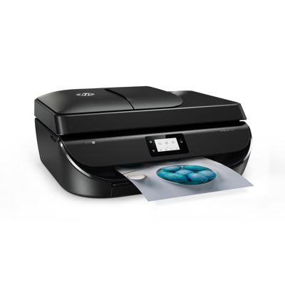 HP OfficeJet 5230 Tintenstrahl-Multifunktionsdrucker All-in-one 4in1 Instant Ink ready M2U82B | 00190781517610