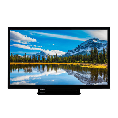 toshiba 40t5445d 102 cm 40 zoll 3d led tv full hd 800 hz. Black Bedroom Furniture Sets. Home Design Ideas