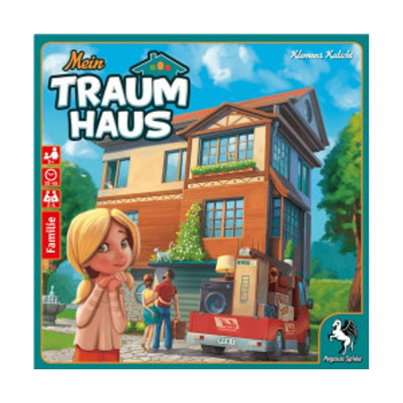 Mein Traumhaus (51220G)