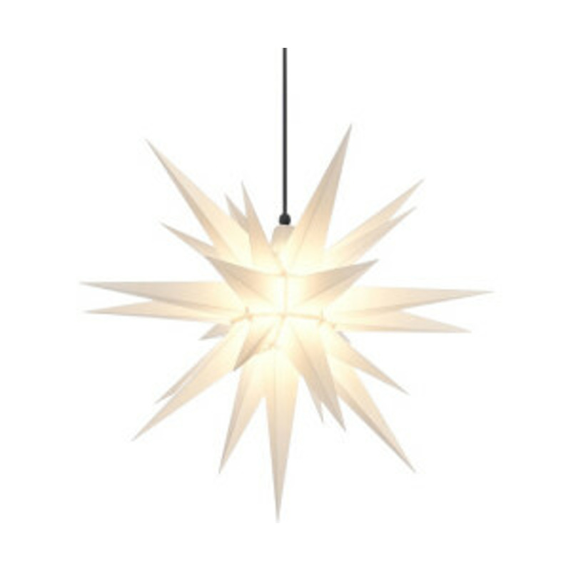 Herrnhuter Stern A7 (68cm) weiß