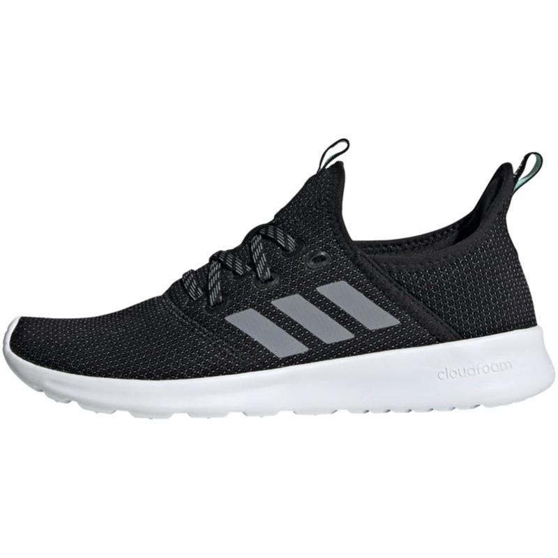 Image of Adidas Cloudfoam Pure Women core black/grey/grey two