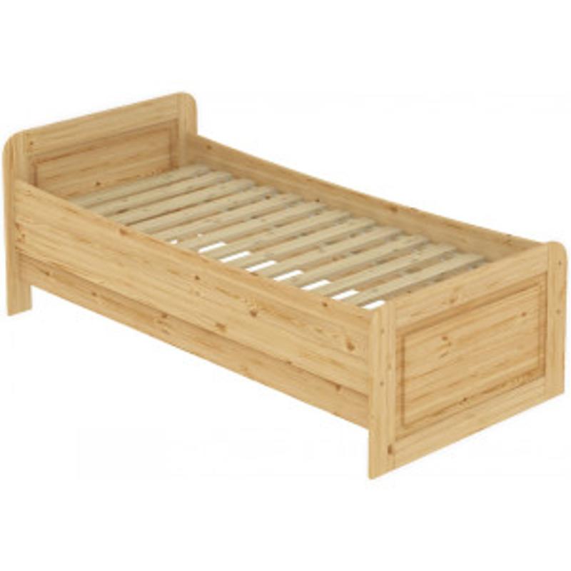 Erst-Holz 60.42-12 Seniorenbett (120 x 200 cm)