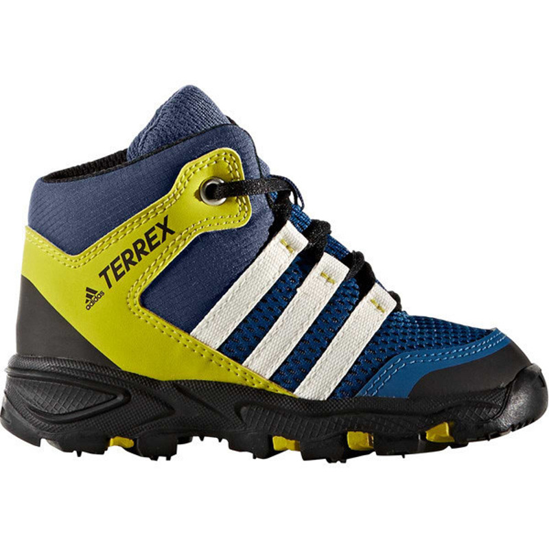 Image of Adidas AX2 Mid I mystery blue/white/core blueOfferta a tempo limitato - Affrettati