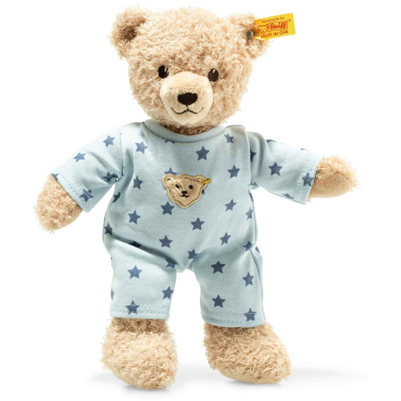 Steiff Teddy and Me - Teddybär Junge mit Schlafanzug