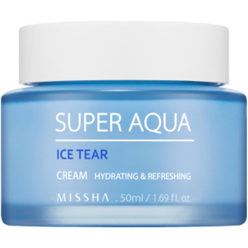 Missha Super Aqua Ice Tear Creme (50ml)