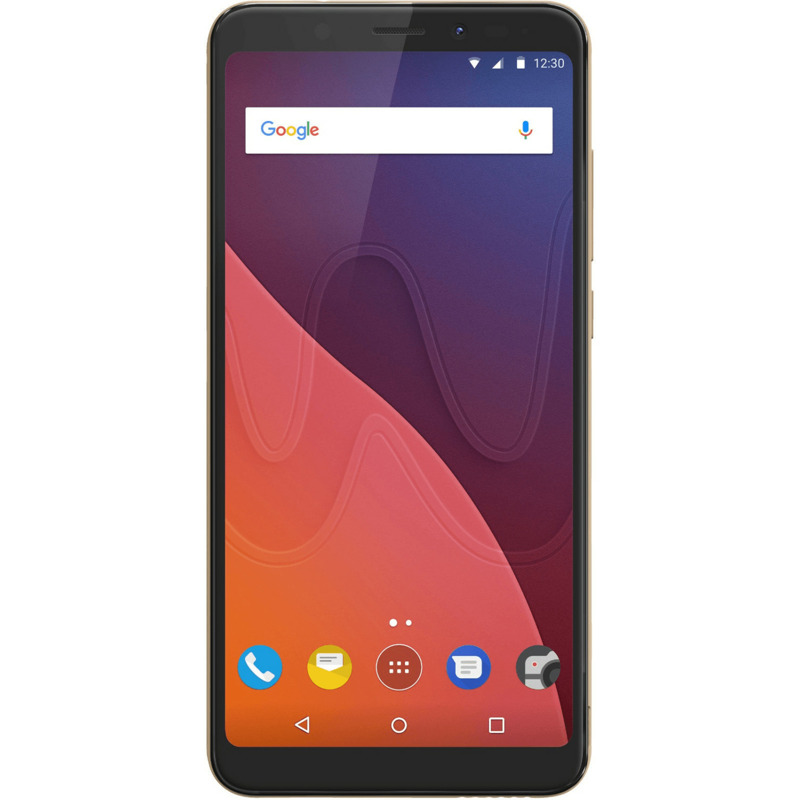Image of Wiko View 32GB gold