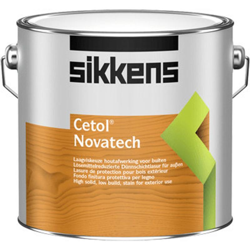 Sikkens Cetol Novatech 073 Altkiefer 500 ml