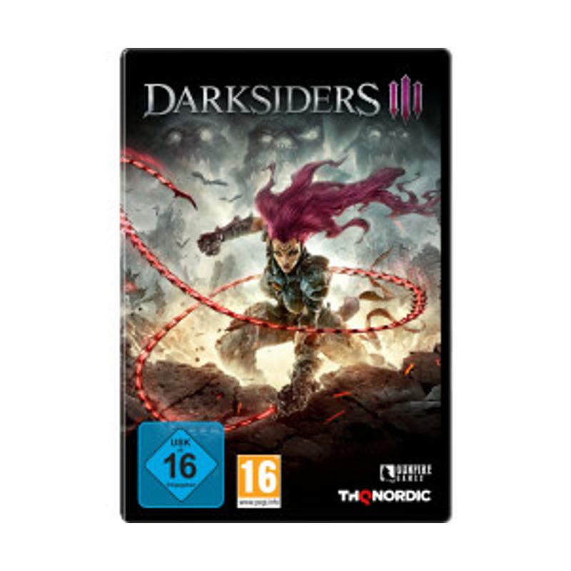 Darksiders 3 (PC)