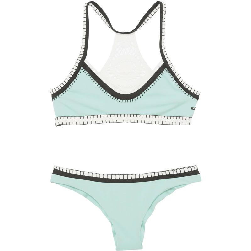 Chiemsee Bikini bleached aqua (1051702 715)
