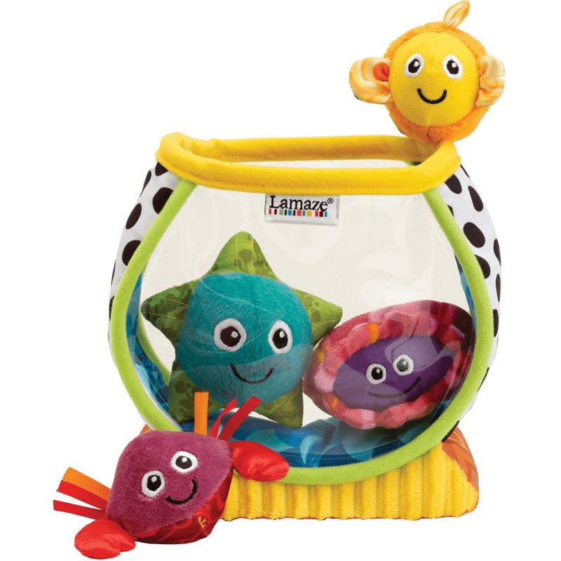 Lamaze Mein erstes Aquarium (L27204)