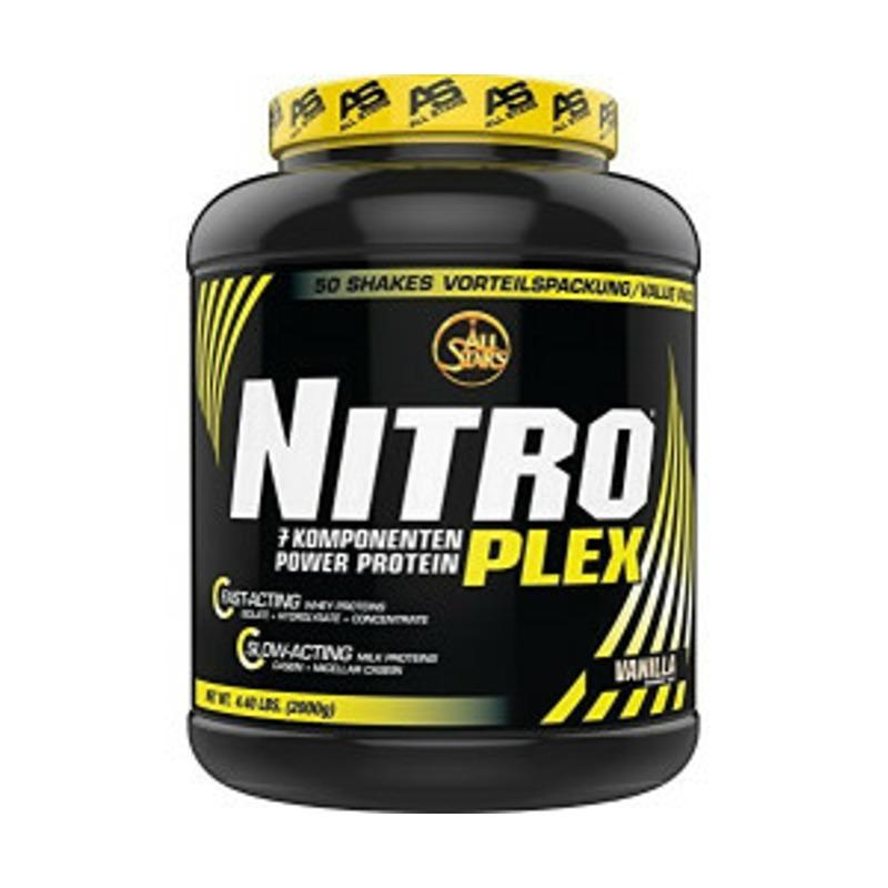 All Stars Nitro Plex 2000g