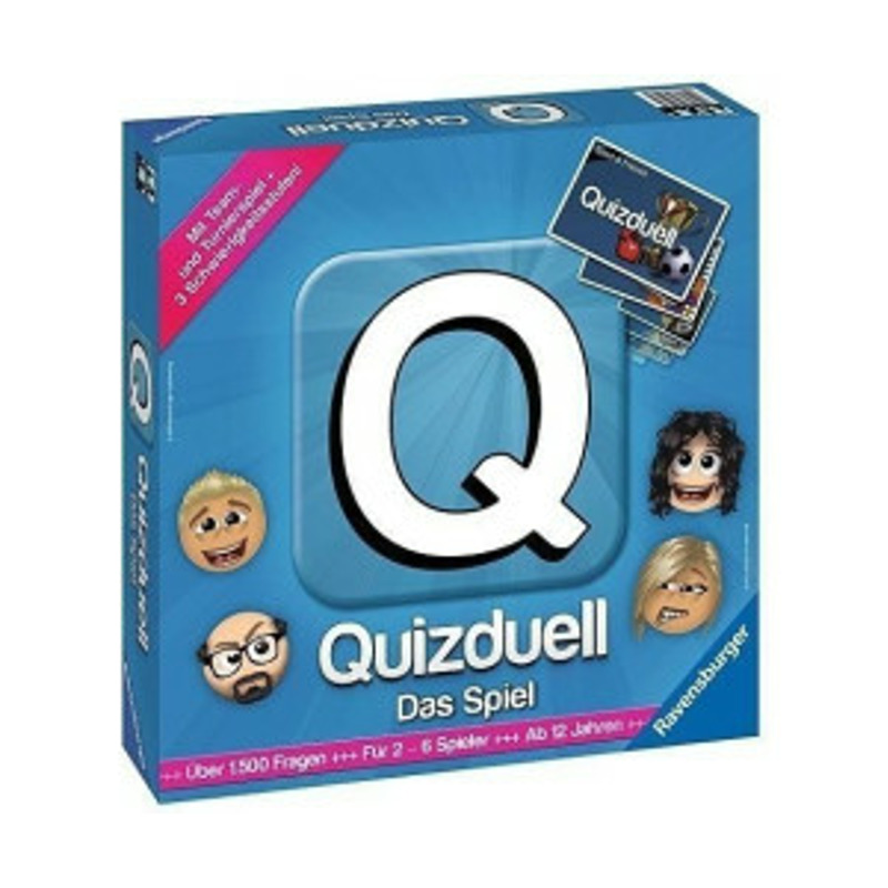 Quizduell (27207)
