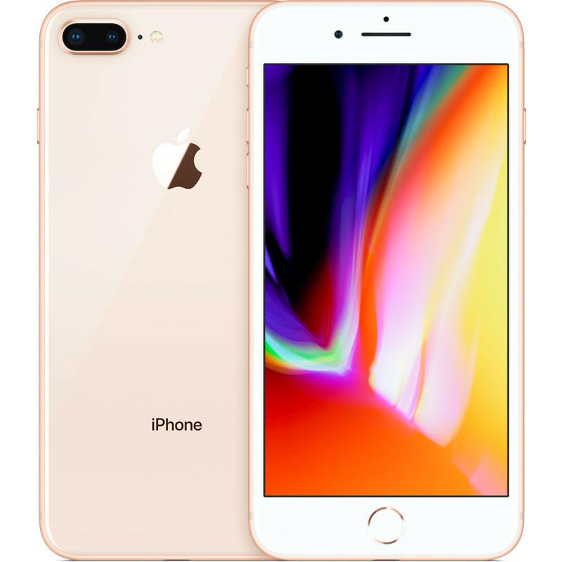 Image of Apple iPhone 8 Plus 256GB oro