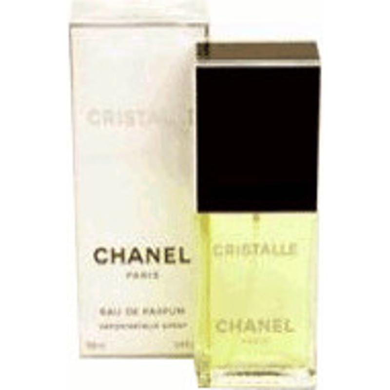 Chanel Cristalle Eau de Toilette (60ml)