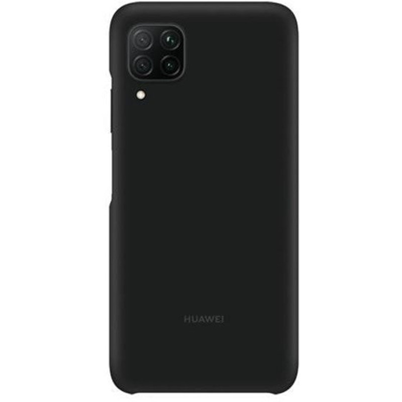 Image of Huawei Protective Cover (Huawei P40 Lite) Black