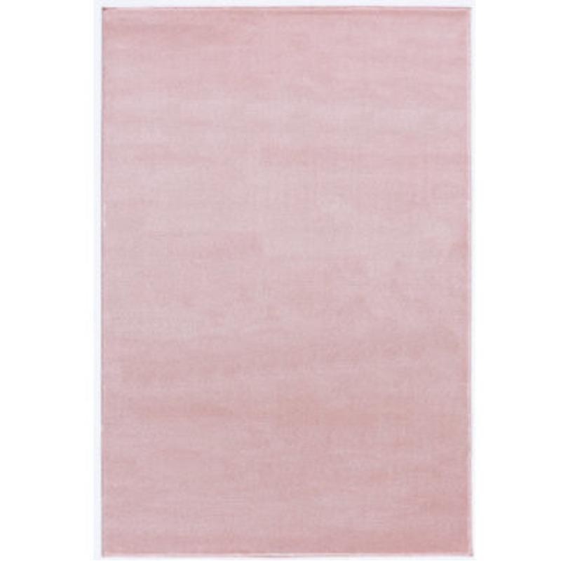 Livone Happy Rugs Uni (120 x 180 cm) rosa