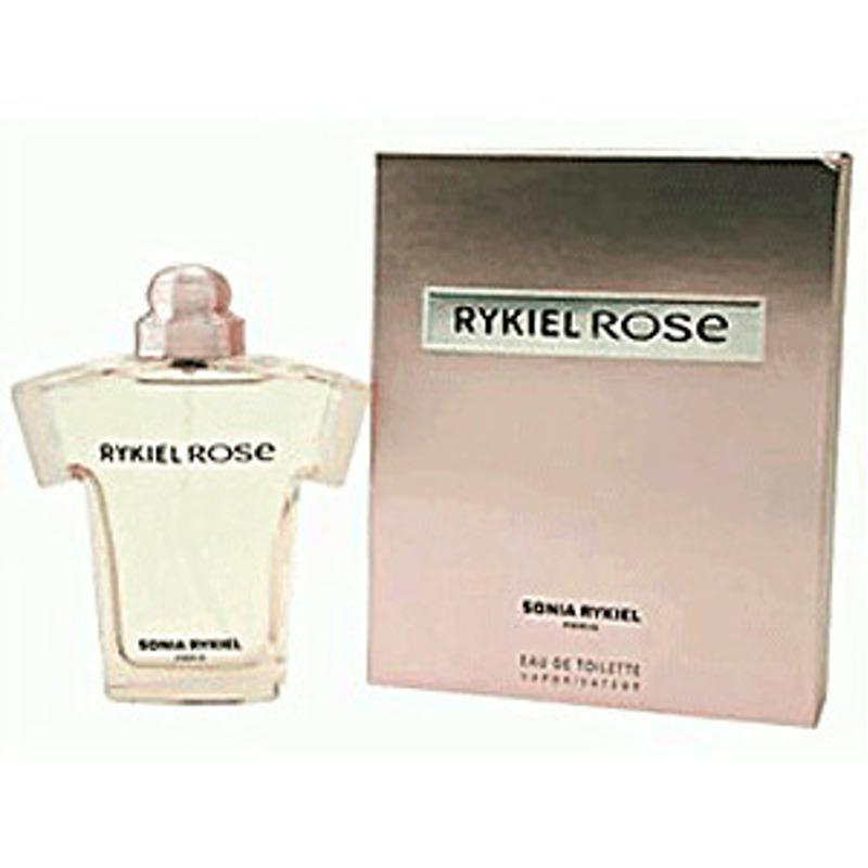 Sonia Rykiel Rykiel Rose Eau de Parfum (50ml)