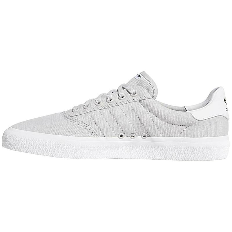 Image of Adidas 3MC Vulc lgh solid grey/lgh solid grey/cloud white