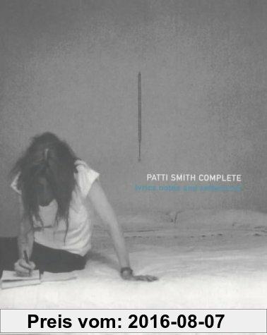 Gebr. - Patti Smith Complete