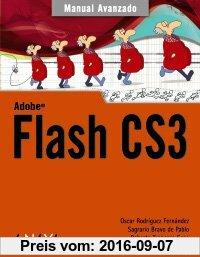 Gebr. - Flash CS3 (Manual Avanzado)