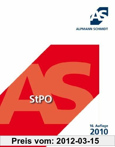Gebr. - StPO (Strafprozessordnung): Grundzüge des Strafverfahrensrechts. Überblick über das OWiG. 45 Fälle