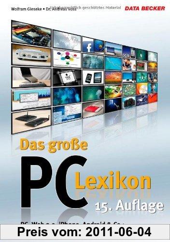 Gebr. - Das große PC-Lexikon 2011