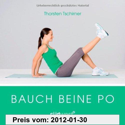 Gebr. - Bauch, Beine, Po