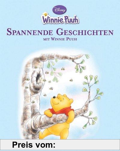 Gebr. - Spannende Geschichten mit Winnie Puuh