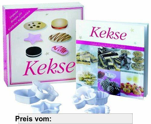 Gebr. - Kekse: Einfache Rezepte für köstliches Kleingebäck