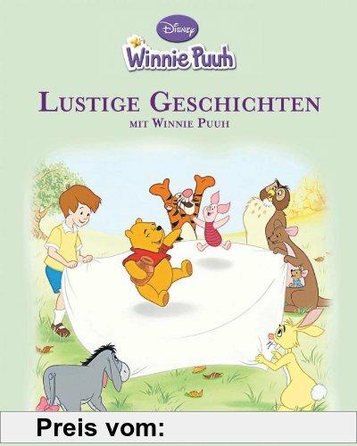 Gebr. - Lustige Geschichten mit Winnie Puuh
