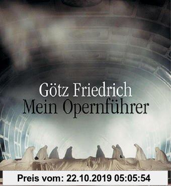 Gebr. - Mein Opernführer