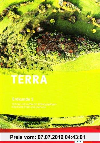 TERRA/ Lehrerband 3/RHP/SL
