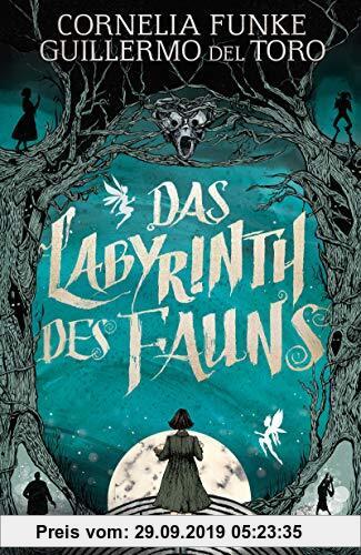 Gebr. - Das Labyrinth des Fauns