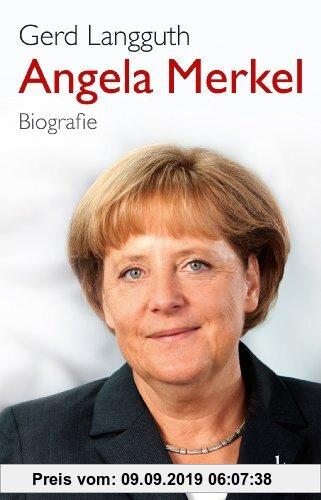 Gebr. - Angela Merkel: Biografie