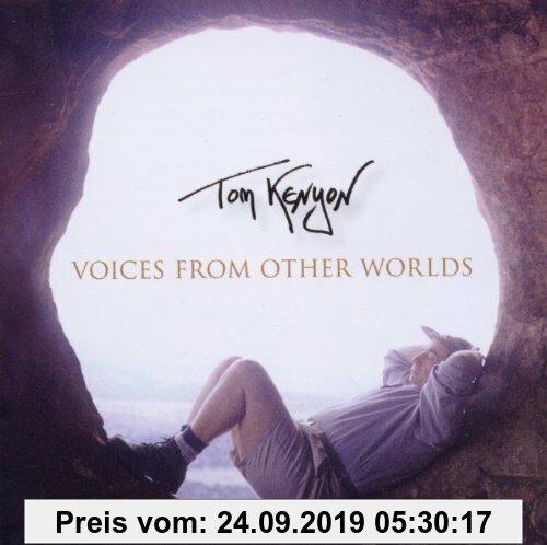 Gebr. - Voices from Other Worlds. Elf schamanische Lieder spiritueller Heiler