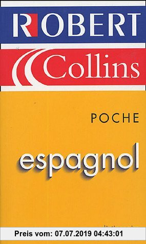 Gebr. - Dictionnaire français-espagnol espagnol-français (R & C Poche Esp)