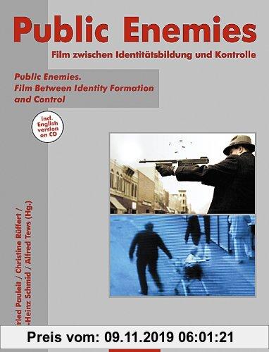 Gebr. - Public Enemies: Film zwischen Identitätsbildung und Kontrolle / Public Enemies. Film Between Identity Formation and Control