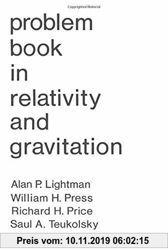 Gebr. - Problem Book in Relativity and Gravitation