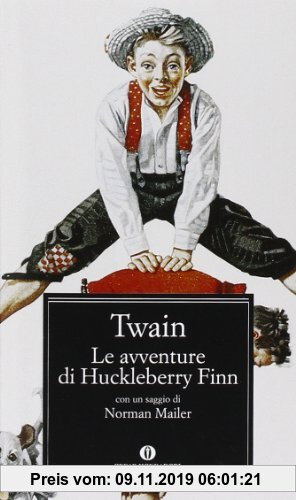 Gebr. - Le avventure di Huckleberry Finn