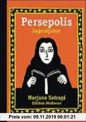 Gebr. - Persepolis Bd.2. Jugendjahre.
