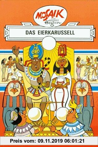 Gebr. - Die Digedags, Bd.14, Das Eierkarussell