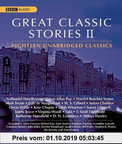 Gebr. - Great Classic Stories II