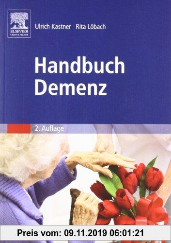 Gebr. - Handbuch Demenz