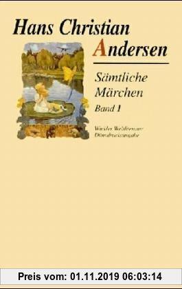 Gebr. - Sämtliche Märchen. Vollständige Ausgabe