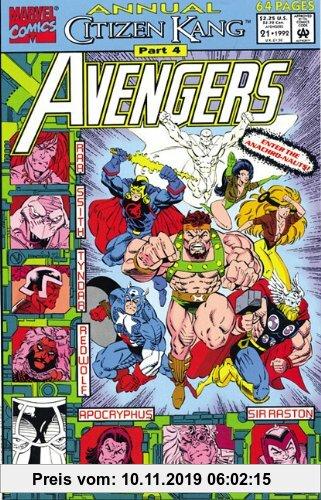 Gebr. - Avengers: Citizen Kang