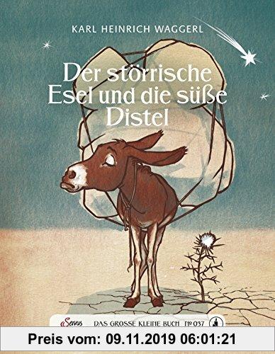 9783710400612 Das Große Kleine Buch Der Störrische Esel