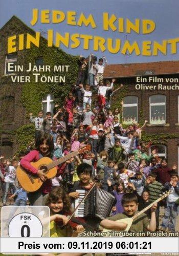 Gebr. - Jedem Kind ein Instrument