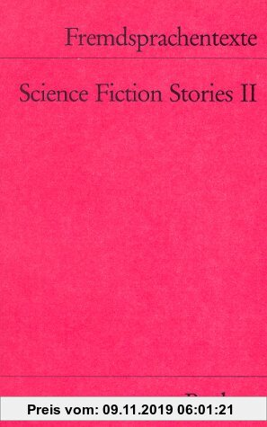 Gebr. - Science Fiction Stories