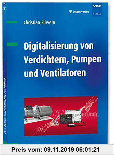 Gebr. - Digitalisierung von Verdichtern, Pumpen und Ventilatoren