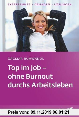 Gebr. - Top im Job - Ohne Burnout durchs Arbeitsleben